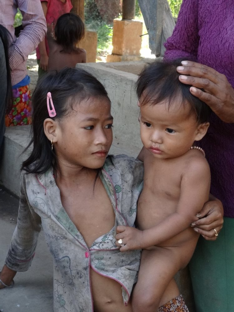 Cambodia nude photos — 1