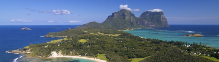 Lord Howe Island 2020 - Cancelled